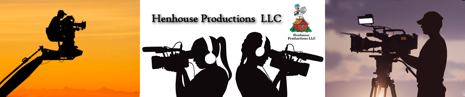 Henhouse Productions LLC